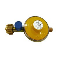 Reduktor gazowy Master 0,7 bar
