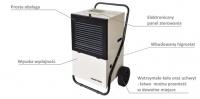 Osuszacz powietrza DH 772