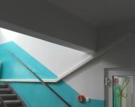 Montaż klimatyzacji - Nowy Szpital we Wschowie
