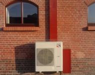 Montaż klimatyzacji - Sandro Silver, Leszno